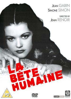 Rent La Bete Humaine (aka Judas Was a Woman) Online DVD Rental