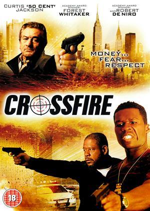 Crossfire Online DVD Rental