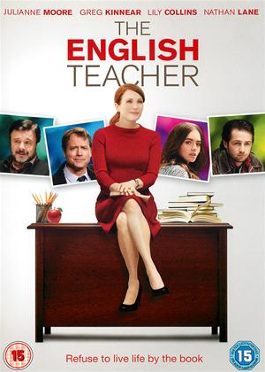 The English Teacher Online DVD Rental