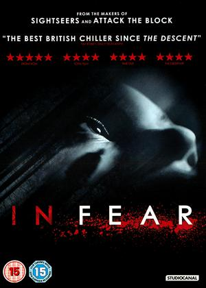 Rent In Fear Online DVD Rental