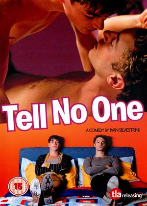 Rent Tell No One (aka Come Non Detto) Online DVD Rental
