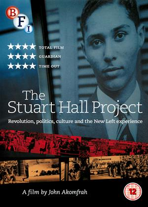 Rent The Stuart Hall Project Online DVD Rental