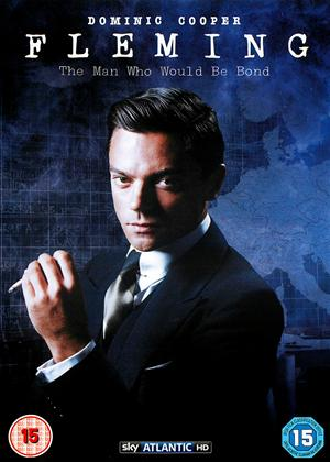 Fleming: The Man Who Would Be Bond Online DVD Rental