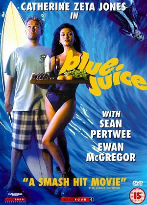Blue Juice Online DVD Rental