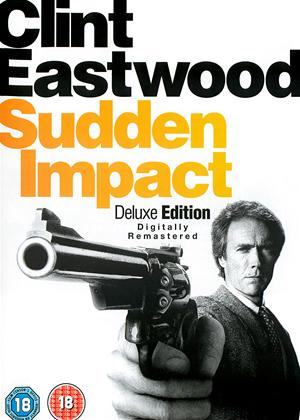 Rent Sudden Impact Online DVD Rental