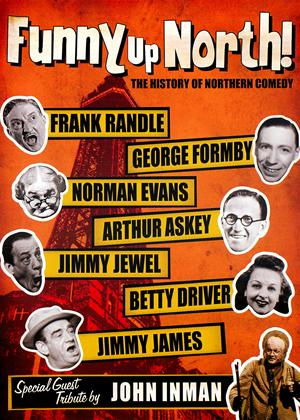 Funny Up North: The History of Northern Comedy Online DVD Rental