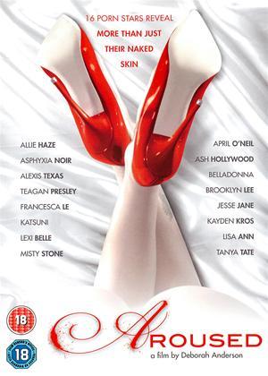 Aroused Online DVD Rental