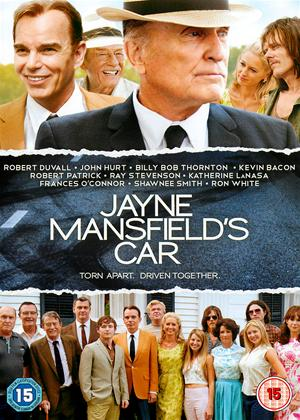 Rent Jayne Mansfield's Car Online DVD Rental
