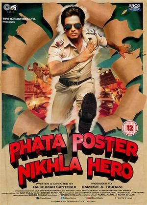 Rent Phata Poster Nikhla Hero Online DVD Rental