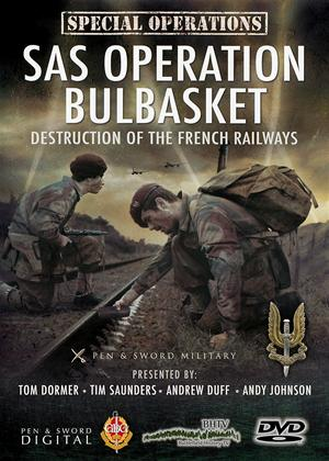 Special Forces: Operation Bulbasket: Part 2 Online DVD Rental