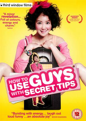 How to Use Guys with Secret Tips Online DVD Rental