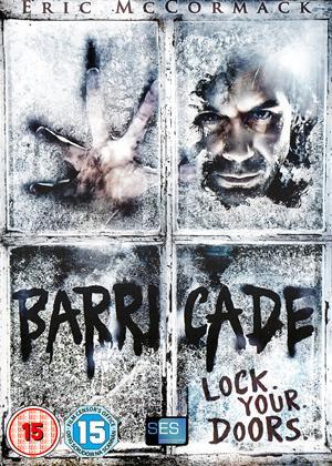 Barricade Online DVD Rental