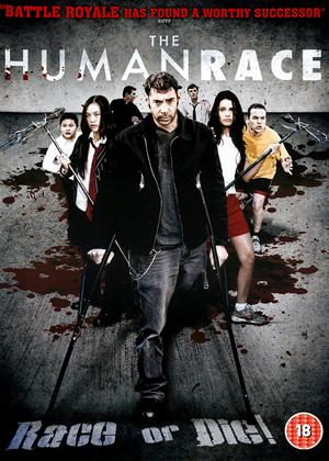 The Human Race Online DVD Rental