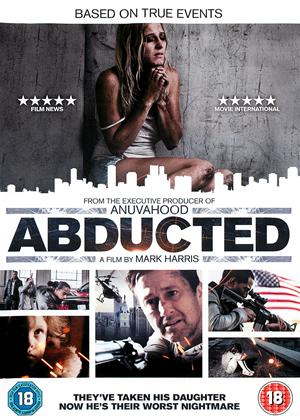 Abducted Online DVD Rental
