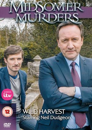 Midsomer Murders: Series 16: Wild Harvest Online DVD Rental