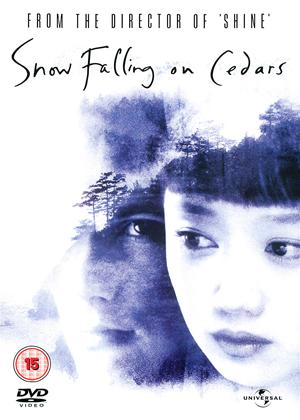 Rent Snow Falling on Cedars Online DVD Rental