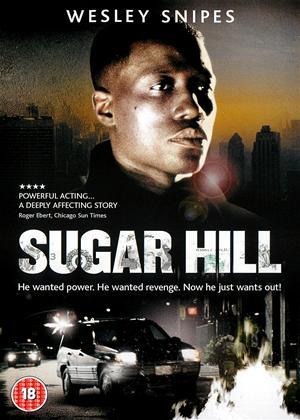 Sugar Hill Online DVD Rental