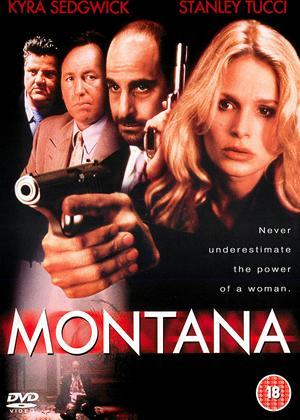 Montana Online DVD Rental
