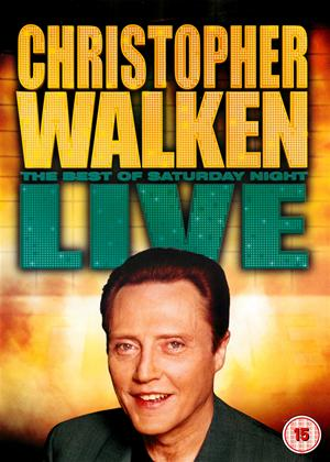 Saturday Night Live: Christopher Walken Online DVD Rental
