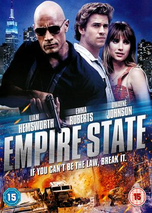 Empire State Online DVD Rental
