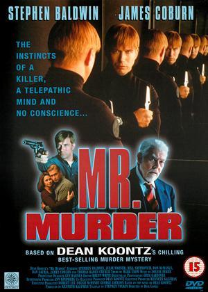 Rent Mr. Murder Online DVD Rental