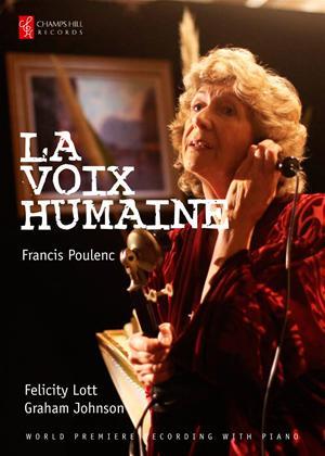 Rent La Voix Humaine Online DVD Rental