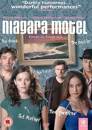 Rent Niagara Motel Online DVD Rental