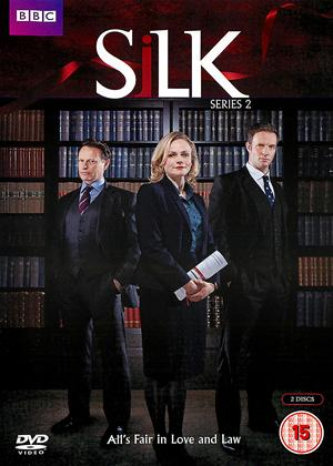 Silk: Series 2 Online DVD Rental