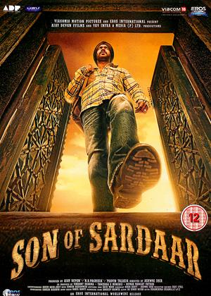Son of Sardaar Online DVD Rental