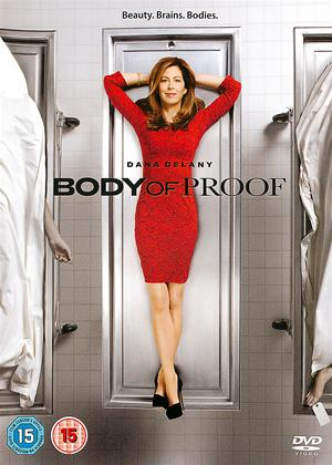 Body of Proof: Series 2 Online DVD Rental