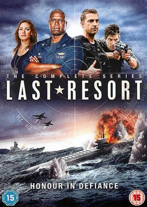 Last Resort: Series 1 Online DVD Rental