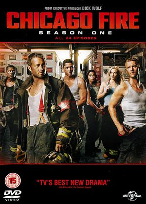 Chicago Fire: Series 1 Online DVD Rental