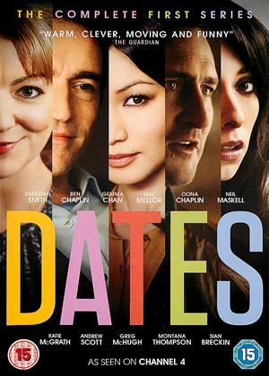 Dates Series Online DVD Rental