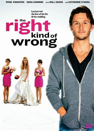 The Right Kind of Wrong Online DVD Rental