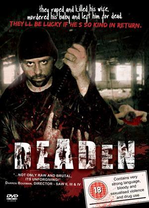 Deaden Online DVD Rental
