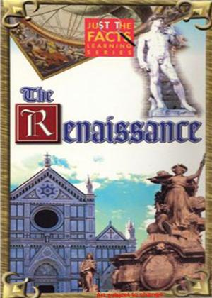 Rent Just the Facts: The Renaissance Online DVD Rental