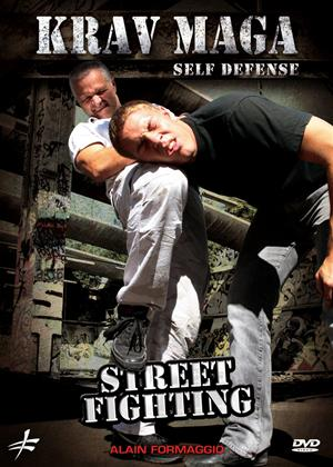 Rent Krav Maga: Self Defense Street Fighting Online DVD Rental