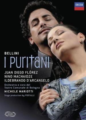 I Puritani: Teatro Comunale Di Bologna (Mariotti) Online DVD Rental