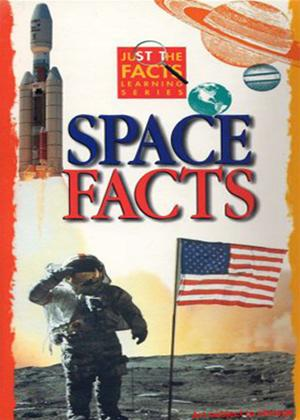Rent Just the Facts: Space Facts: Vol.1 Online DVD Rental