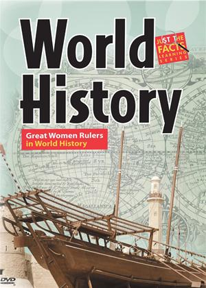Rent World History: Great Women Rulers in World History Online DVD Rental