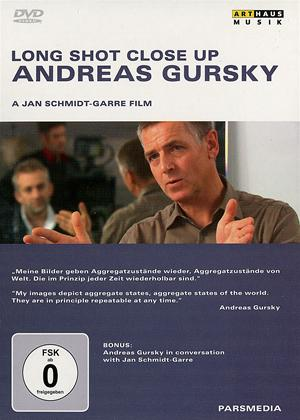 Art Lives: Andreas Gursky Online DVD Rental