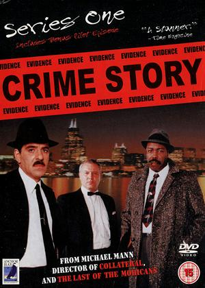 Crime Story: Series 1 Online DVD Rental