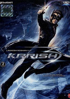 Krrish 3 Online DVD Rental