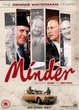 Rent Minder: Series 7 Online DVD Rental