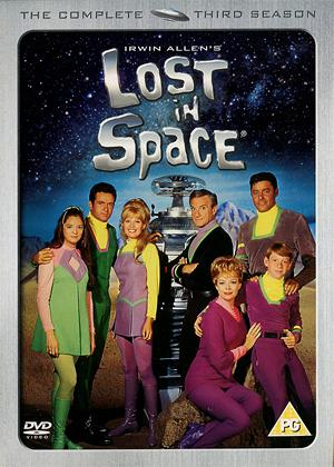 Lost in Space: Series 3 Online DVD Rental