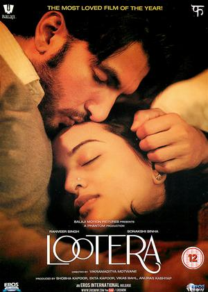 Lootera Online DVD Rental