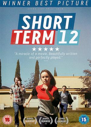 Short Term 12 Online DVD Rental