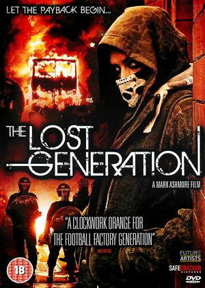 Rent The Lost Generation Online DVD Rental