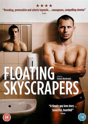 Floating Skyscrapers Online DVD Rental