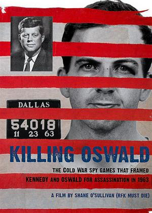 Killing Oswald Online DVD Rental